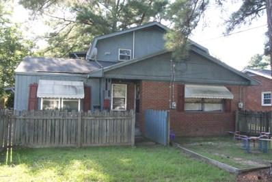 1412 Old Wilson Road, Rocky Mount, NC 27801 - MLS#: 100129470