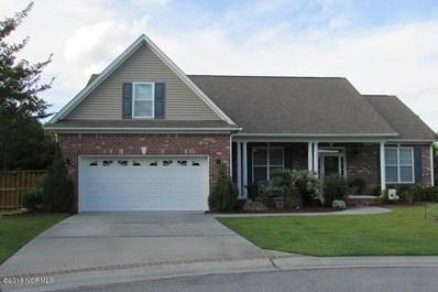 1024 Lindenwood Drive, Leland, NC 28451 - MLS#: 100129497