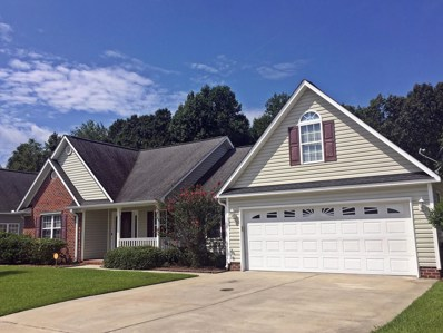 104 Adell Lane, New Bern, NC 28562 - MLS#: 100129498