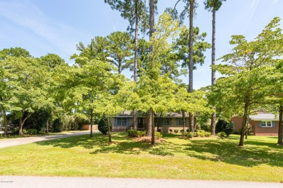 5214 Meadowbrook Drive, Trent Woods, NC 28562 - MLS#: 100129534