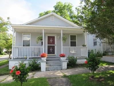 1320 Ann Street, Wilmington, NC 28401 - MLS#: 100129557