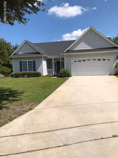 3718 Habberline Street, Wilmington, NC 28412 - MLS#: 100129564