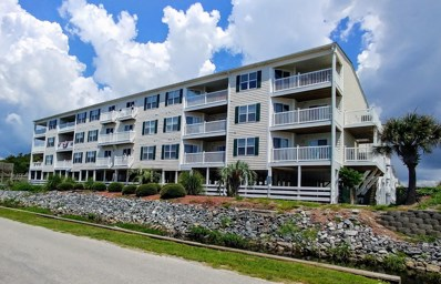105 SE 58TH Street UNIT 1304, Oak Island, NC 28465 - MLS#: 100129581