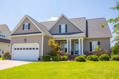 3309 Taberna Drive, Greenville, NC 27834 - MLS#: 100129585