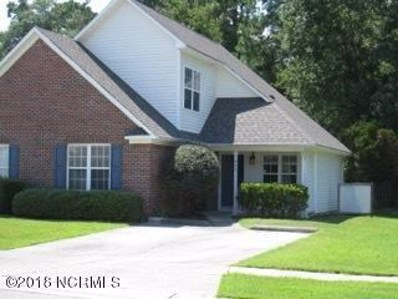 425 Estate Drive, Wilmington, NC 28405 - MLS#: 100129611