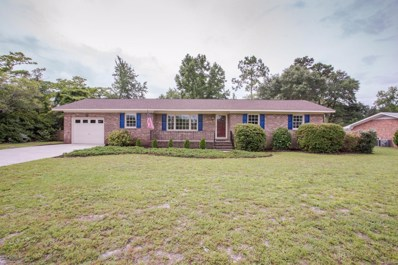 4626 Spring View Drive, Wilmington, NC 28405 - MLS#: 100129616