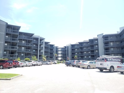 1896 New River Inlet Road UNIT 1205, North Topsail Beach, NC 28460 - MLS#: 100129639
