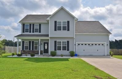108 Buckhaven Drive, Richlands, NC 28574 - MLS#: 100129651