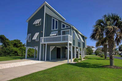 109 Island Quay Court, Atlantic Beach, NC 28512 - MLS#: 100129670