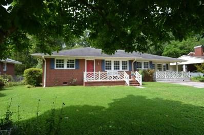 2203 Jefferson Drive, Greenville, NC 27858 - MLS#: 100129709