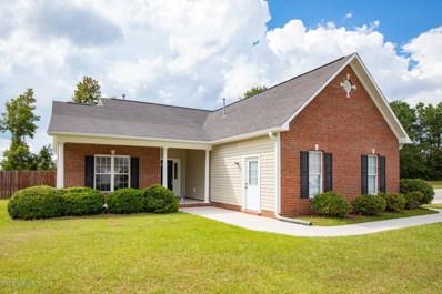 401 Albany Drive, Jacksonville, NC 28540 - MLS#: 100129717