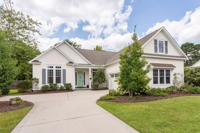 583 Tanbridge Road, Wilmington, NC 28405 - MLS#: 100129724