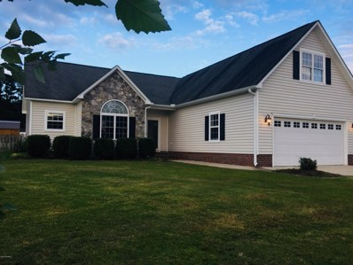101 Pecan Ridge Drive, New Bern, NC 28562 - MLS#: 100129727