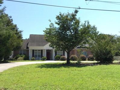 6245 Appomattox Drive, Wilmington, NC 28409 - MLS#: 100129743