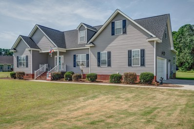 379 Cottontail Road, Nashville, NC 27856 - MLS#: 100129788