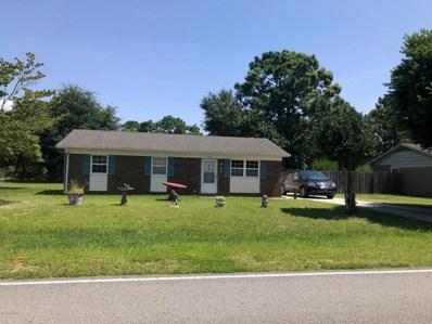 310 Wallington Road, Wilmington, NC 28409 - MLS#: 100129803