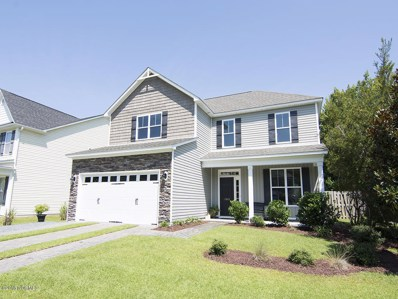 1605 Soaring Spirit Drive, Wilmington, NC 28409 - MLS#: 100129825