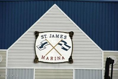 2571 St James Drive UNIT B-62, Southport, NC 28461 - MLS#: 100129901