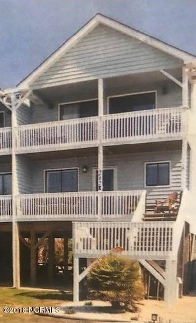 242 Brunswick Avenue W UNIT B, Holden Beach, NC 28462 - MLS#: 100130019