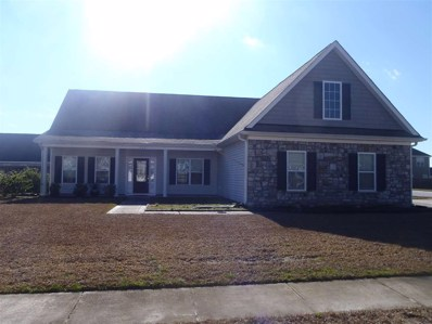 202 Winson Green Lane, Jacksonville, NC 28546 - MLS#: 100130060