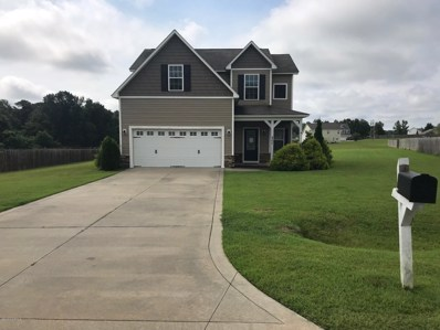 407 Fawn Meadows Drive, Richlands, NC 28574 - MLS#: 100130077