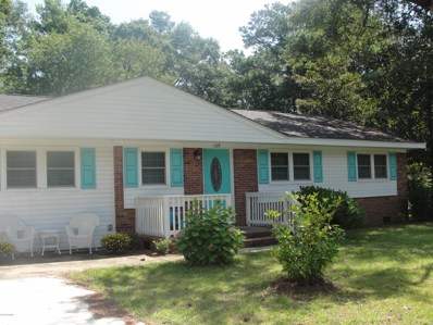 109 Yaupon Drive, Cape Carteret, NC 28584 - MLS#: 100130081