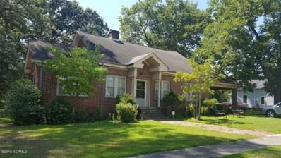 111 S Broad Street, Robersonville, NC 27871 - MLS#: 100130087