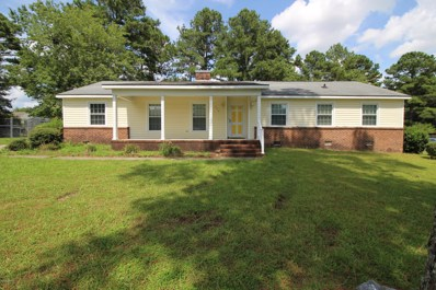 204 Trey Drive, Greenville, NC 27834 - MLS#: 100130118