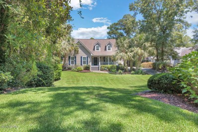 5103 Marina Club Drive, Wilmington, NC 28409 - MLS#: 100130139