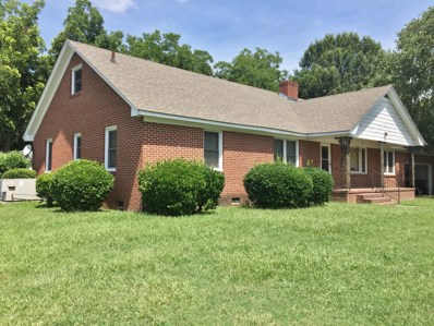3738 S S Walnut Street, Farmville, NC 27828 - MLS#: 100130148