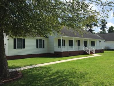 303 River Bluffs Drive, New Bern, NC 28560 - MLS#: 100130154