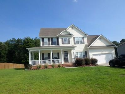 219 Middle Ridge Drive, Hubert, NC 28539 - MLS#: 100130160