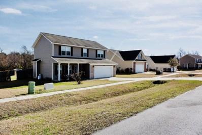 236 Emerald Ridge Road, Jacksonville, NC 28546 - MLS#: 100130163