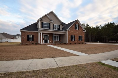 4008 Barrington Drive, Greenville, NC 27834 - MLS#: 100130185