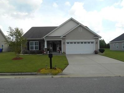 501 Cheltenham Drive, Greenville, NC 27834 - MLS#: 100130255
