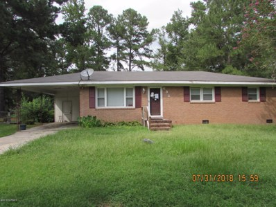 632 Powell Drive, Rocky Mount, NC 27803 - MLS#: 100130337