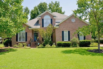321 Mary Beth Drive, Greenville, NC 27858 - MLS#: 100130417