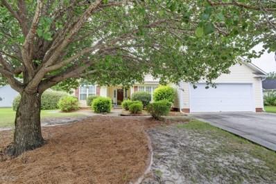 4024 Brinkman Drive, Wilmington, NC 28405 - MLS#: 100130423