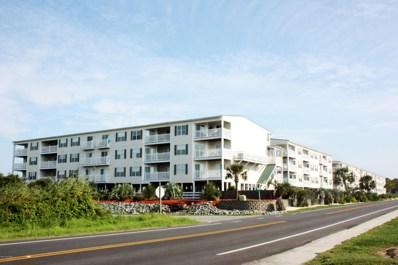 105 SE 58TH Street UNIT 1102, Oak Island, NC 28465 - MLS#: 100130459