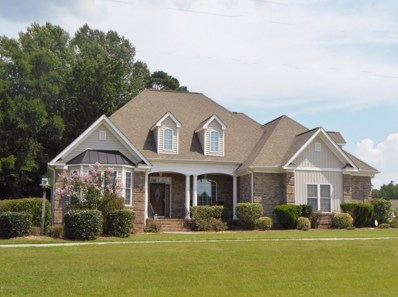 1005 Womble Road, Nashville, NC 27856 - MLS#: 100130487