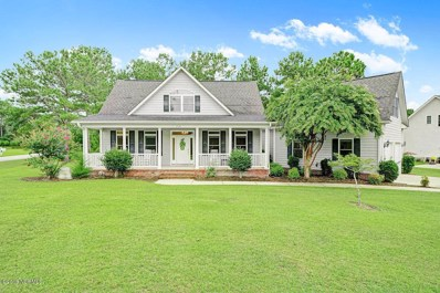 210 Dowitcher Drive, Hampstead, NC 28443 - MLS#: 100130493