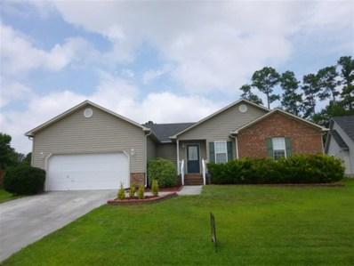 411 Southbridge Drive, Jacksonville, NC 28546 - MLS#: 100130520