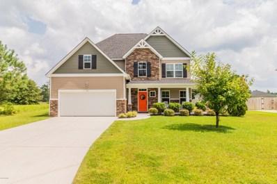116 Pine Lakes Drive, Jacksonville, NC 28454 - MLS#: 100130521