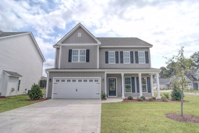 4204 Bow Spray Lane, Castle Hayne, NC 28429 - MLS#: 100130547