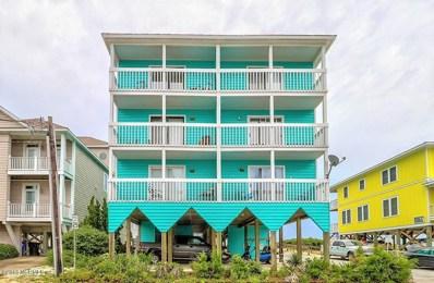 600 Carolina Beach Avenue N UNIT 6, Carolina Beach, NC 28428 - MLS#: 100130564