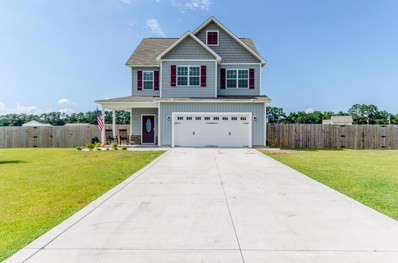 414 Fawn Meadow Drive, Richlands, NC 28574 - MLS#: 100130568