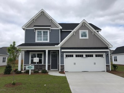 4209 Bow Spray Lane, Castle Hayne, NC 28429 - MLS#: 100130668