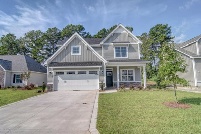 3812 Smooth Water Drive, Castle Hayne, NC 28429 - MLS#: 100130670