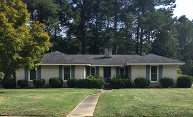 1117 Parkside Drive NW, Wilson, NC 27896 - MLS#: 100130672