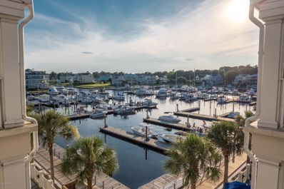 2571 St James Drive UNIT C17, Southport, NC 28461 - MLS#: 100130675